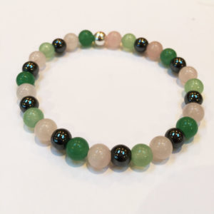Crystal Healing Bracelet – Anxiety
