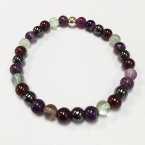 Crystal Healing Bracelet – Arthritis
