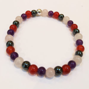 Crystal Healing Bracelet – Fatigue