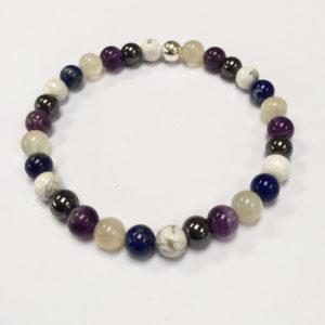 Crystal Healing Bracelet – Insomnia