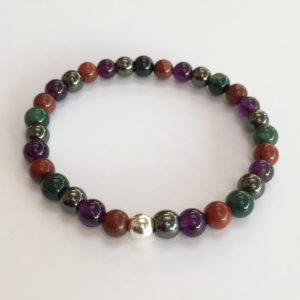 Crystal Healing Bracelet – Circulation